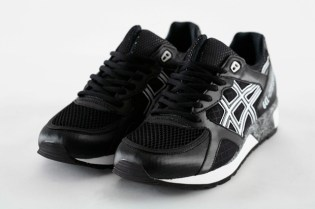 Asics Gel-Lyte Speed Runovation Sneakers