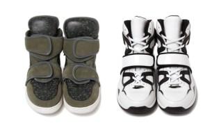 ato 2009 Fall Sneakers