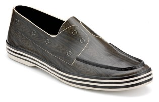 Band of Outsiders x Sperry Rubber Boat Shoe Collection