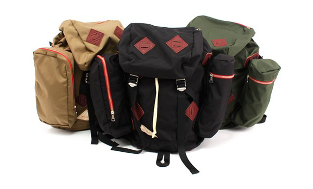 "Beams Plus x Kelty Bespoke 10th Anniversary ""Mocking Bird"" Backpack"
