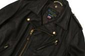 Beauty & Youth x Schott Leather Jacket