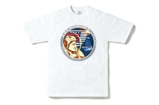 "Billionaire Boys Club ""Mission Patch"" Collection"