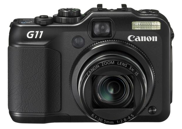 Canon PowerShot G11 Camera