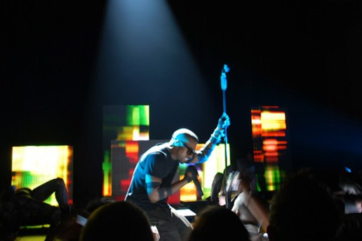 "Casio G-Shock ""Shock The World"" New York Party Recap"
