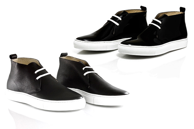 Chiodo Luxury Trainer Collection