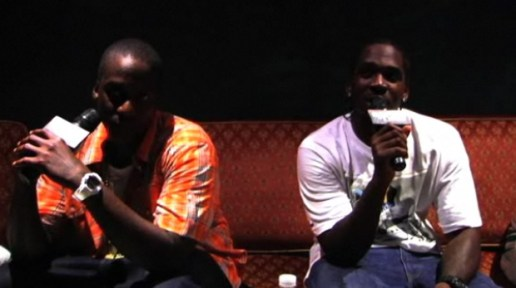 Clipse Interview on Karmaloop TV (Video)