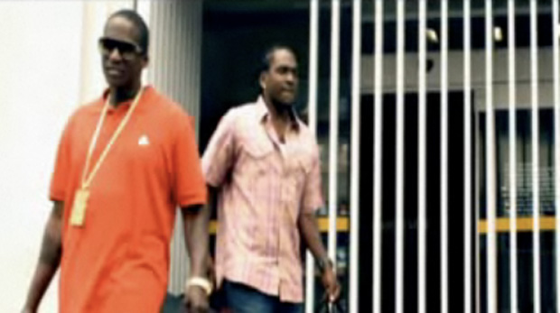 Clipse feat. Pharrell - I'm Good (Video)