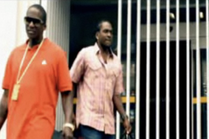Clipse feat. Pharrell - I'm Good (Video)