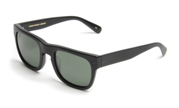 Common Projects x Moscot Matte Sunglasses