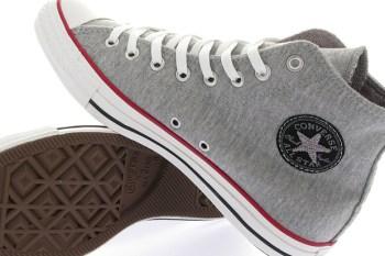 """Converse Chuck Taylor All Star """"Fleece"""""""