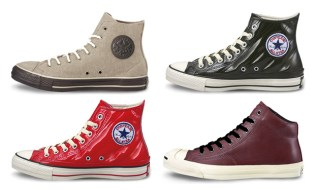 Converse Japan 2009 September Releases