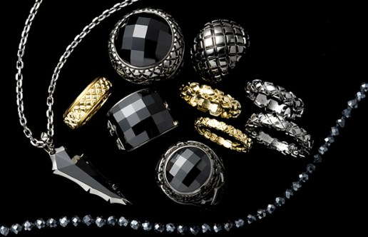"""Core Jewels """"New State of Silver"""""""