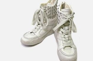Diet Butcher Slim Skin 2009 Fall/Winter Sneakers