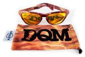 """DQM x Oakley Frogskins """"Bacon"""""""