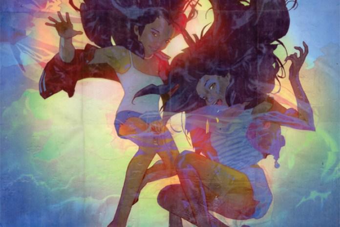 """Edwin Ushiro: """"Softly Encompassing the Womb"""" Exhibition"""