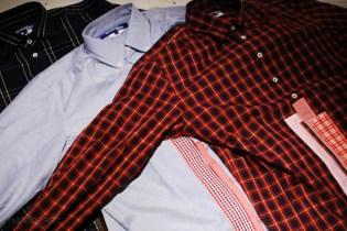 eYe JUNYA WATANABE 2009 Fall/Winter Collection August Release