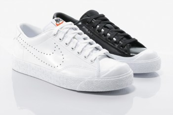 fragment design x Nike Sportswear Zoom All Court Premium TZ
