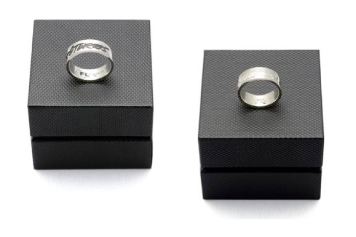 Futura Laboratories FL RING