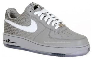 Futura x Nike Air Force 1