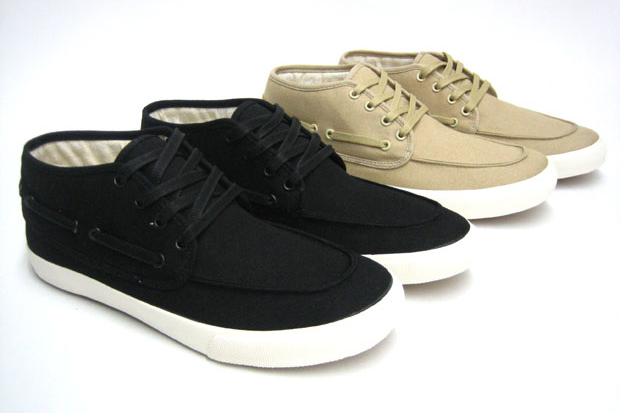 Generic Surplus 2009 Fall/Winter Collection
