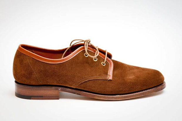 Grenson 2010 Spring/Summer Preview