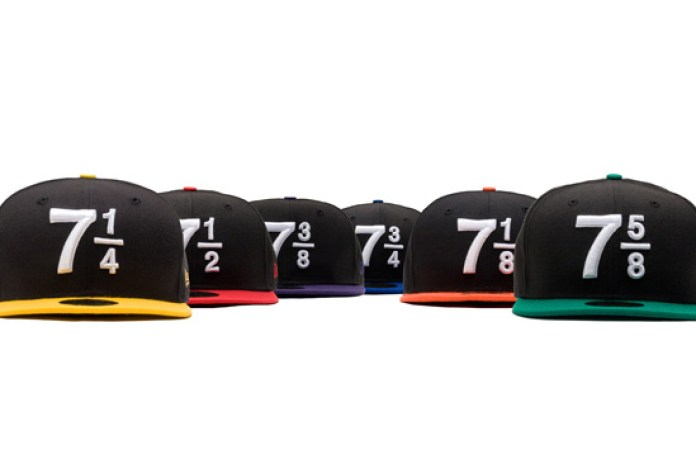 Hall of Fame New Era Size Caps