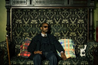 HECTIC 2009 Fall/Winter Collection Lookbook