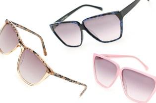 Henrik Vibskov 2009 Fall/Winter Sunglasses Collection