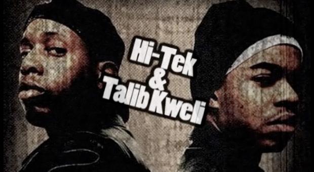 Hi-Tek & Talib Kweli Interview with Karmaloop TV