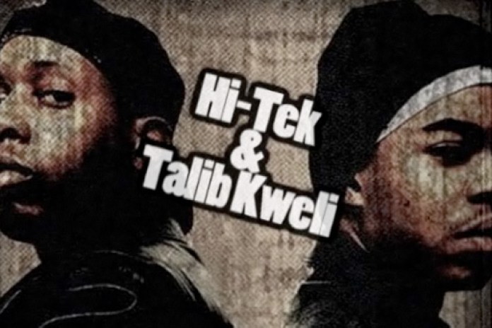 Hi-Tek & Talib Kweli Interview with Karmaloop TV