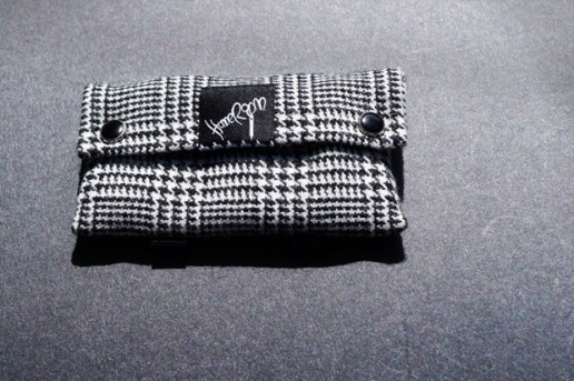 HomeRoom Houndstooth iPhone / Blackberry Case
