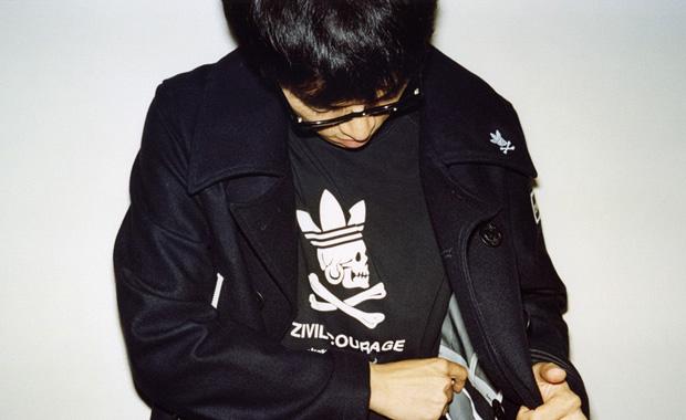 honeyee Feature: Originals by Originals -kzk- × NEIGHBORHOOD