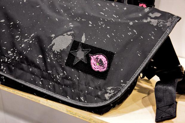 Que Houxo x SAG Bag Collection Preview