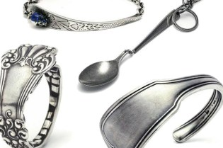 "JAM HOME MADE & ready made ""MAGIC SPOON"" Collection"
