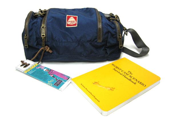 JanSport Heritage Bag Collection