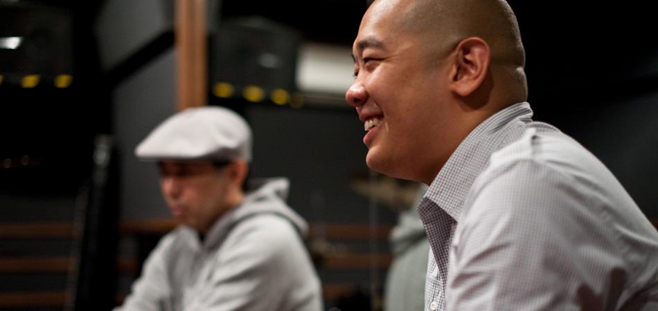 jeffstaple and Hiroshi Fujiwara: NYC meets Tokyo