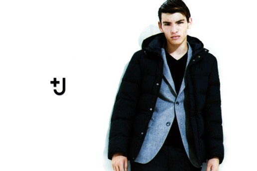 Jil Sander for Uniqlo +J First Look