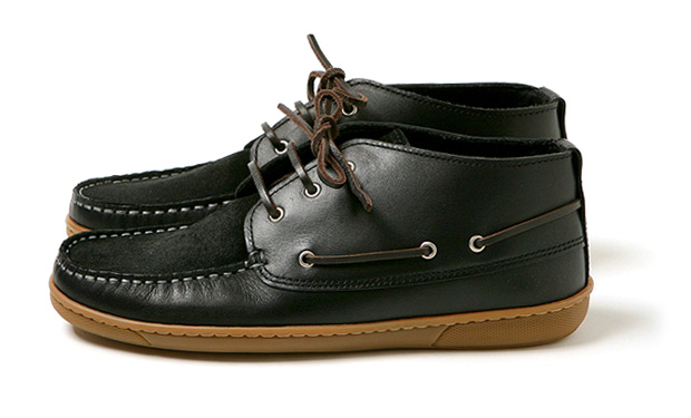 Journal Standard x Danassa Mid Cut June Chukka