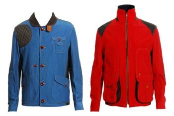 Junya Watanabe 2009 Fall/Winter Jackets