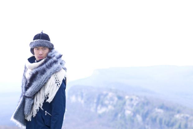 Kangol 2009 Fall/Winter Collection
