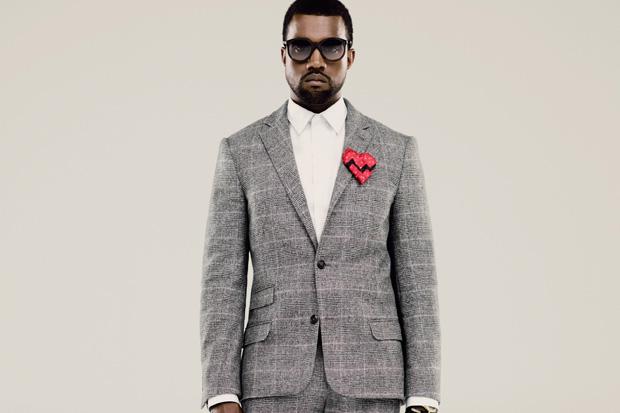 Rumor: Kanye West x Air Jordan [RUMORS FALSE]
