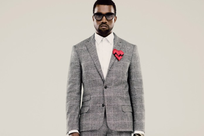 Rumor: Kanye West x Air Jordan [RUMORS FALSE]