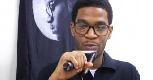 Kid Cudi Interview with Karmaloop TV - Part 2