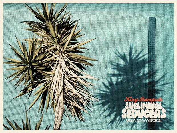 King Stampede 2010 Spring Lookbook