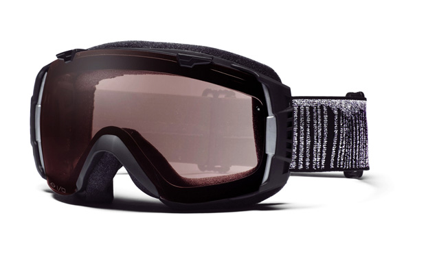 KRINK x Smith Goggle & Helmet Collection