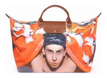 Longchamp x ANDAM 20th Anniversary Bag Collection