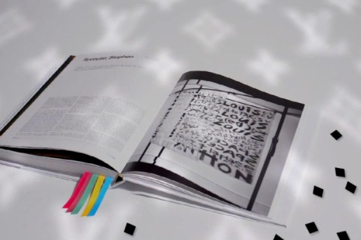 Louis Vuitton: Art, Fashion and Architecture Book Video