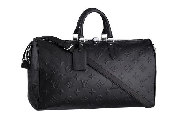 Louis Vuitton Monogram Revelation Bag