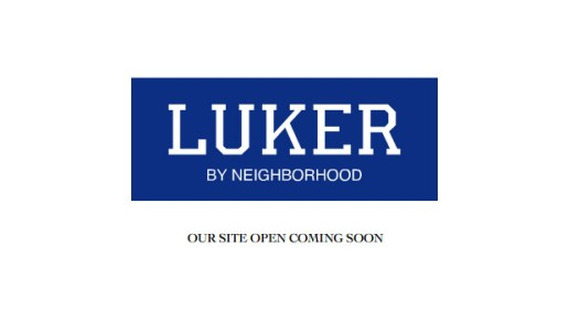 LUKER by Neighborhood Website Preview
