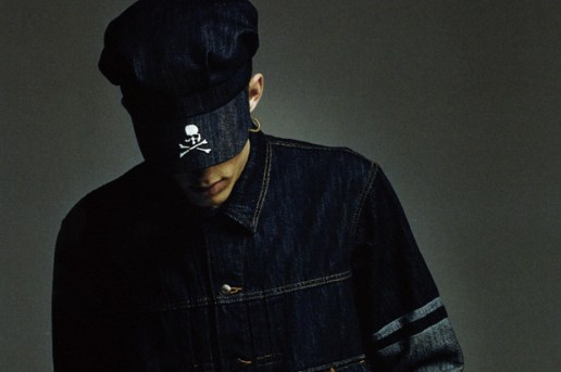 mastermind JAPAN 2009 Fall/Winter Lookbook